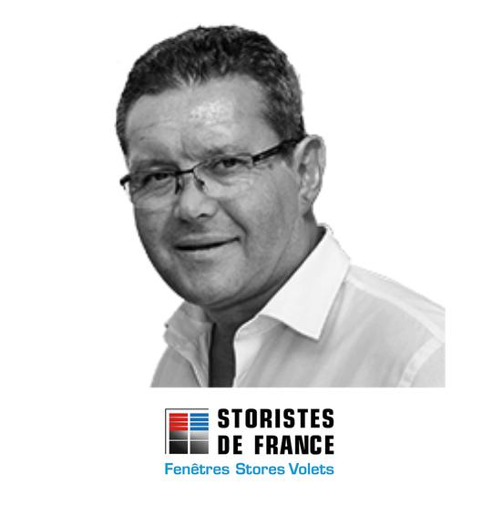 David ADDED, Directeur du réseau STORISTES DE FRANCE