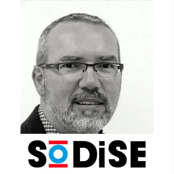 Christian MONDAUT SODISE