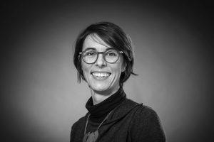 Emilie Soustre, Directrice Marketing du Groupe HEFED