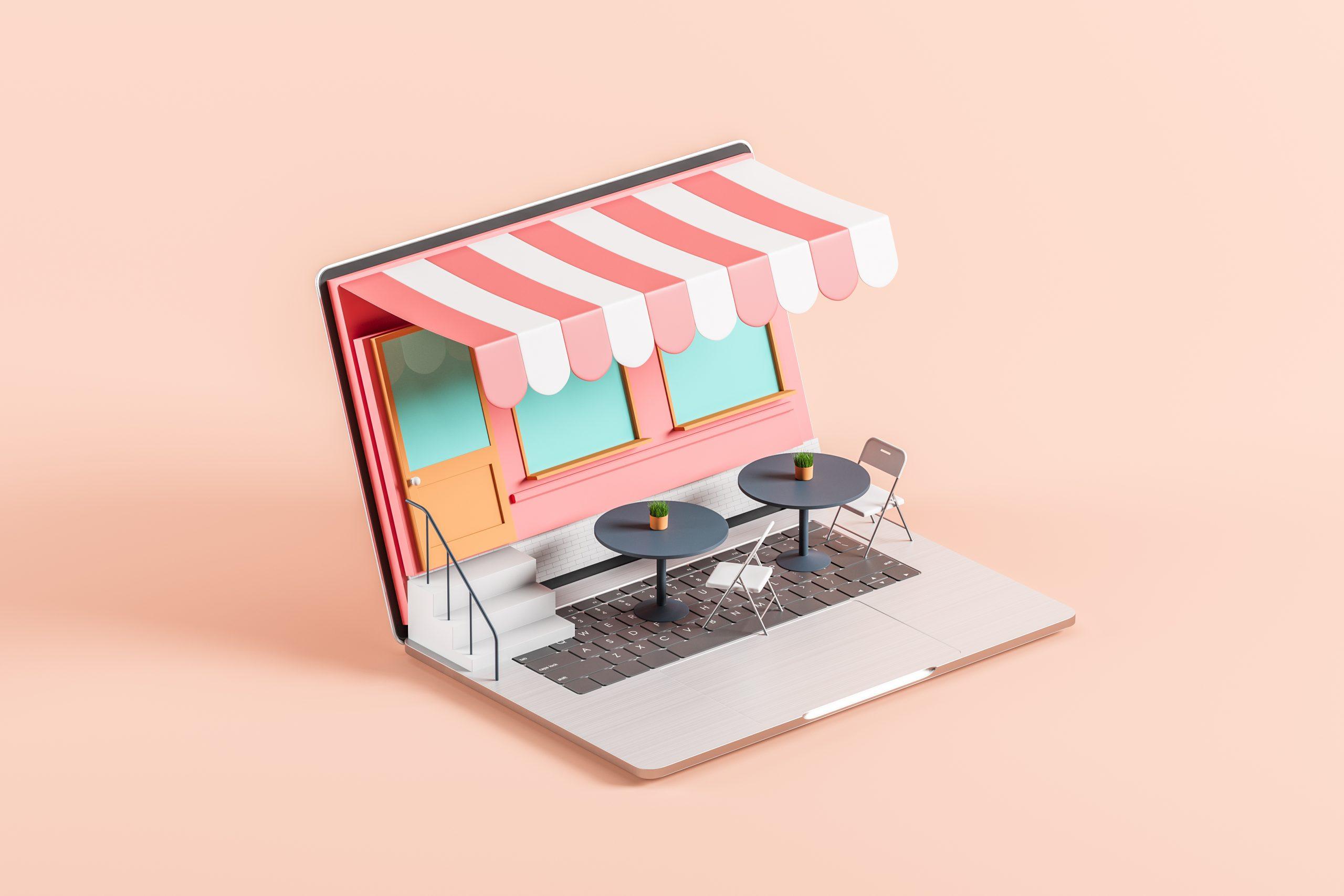 digitalisation-force-de-vente-reseaux-de-magasin