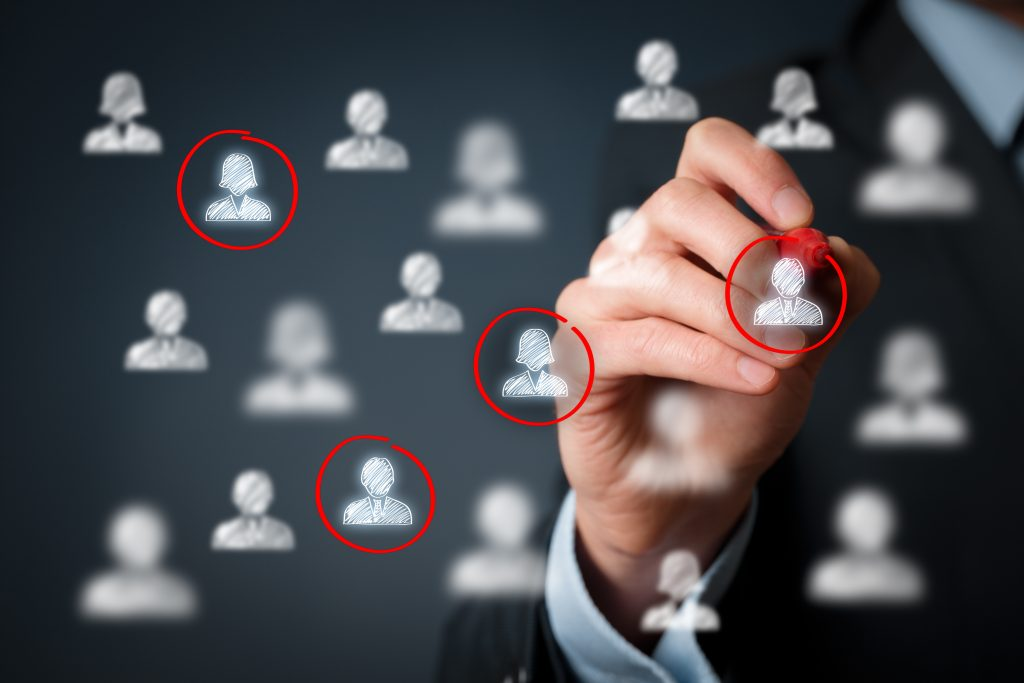 Target,Audience,,Marketing,Segmentation,,Customers,Care,,Labour,Market,,Customer,Relationship